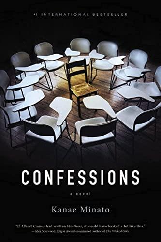 Confessions: Kanae Minato