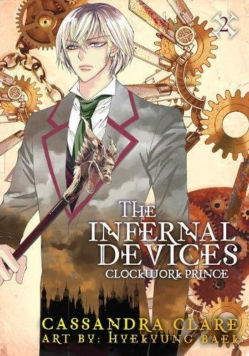 9780316200967: The Infernal Devices: Clockwork Prince