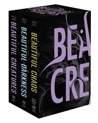 9780316201025: The Beautiful Creatures Collection