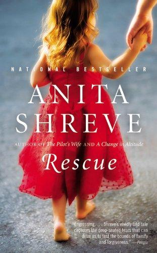 9780316201162: Rescue: A Novel