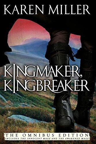 9780316201278: Kingmaker, Kingbreaker: The Omnibus Edition