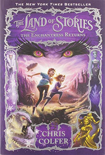 9780316201551: The Enchantress Returns (The Land of Stories)