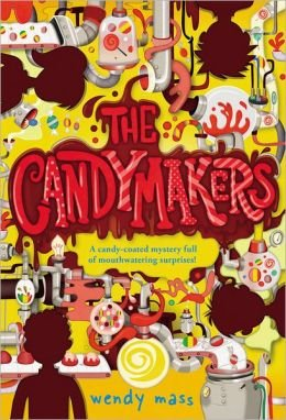 9780316201612: The Candymakers