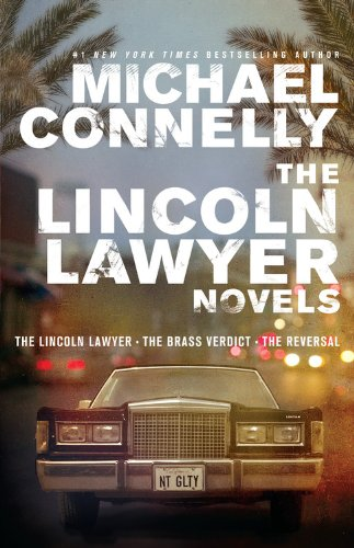 9780316203449: The Lincoln Lawyer Novels: The Lincoln Lawyer/ the Brass Verdict/ the Reversal