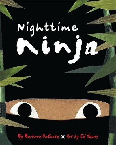 9780316203845: Nighttime Ninja
