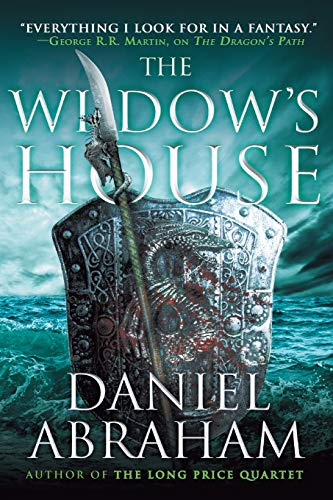 9780316203982: The Widow's House (The Dagger and The Coin)