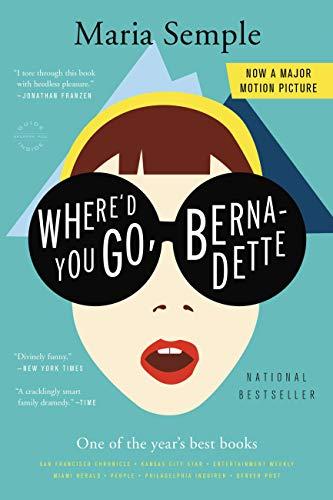 9780316204262: Where'd You Go, Bernadette