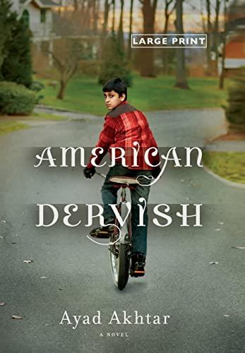 9780316204767: American Dervish: A Novel