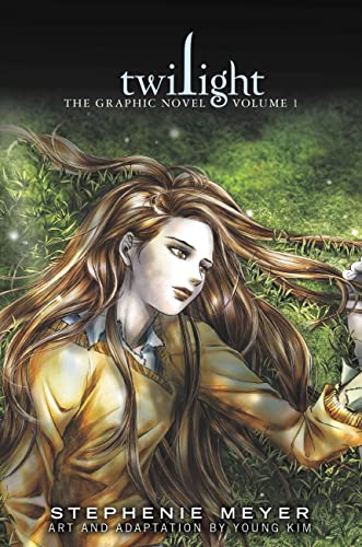 Twilight: The Graphic Novel, Vol. 1 (The Twilight Saga): Stephenie Meyer