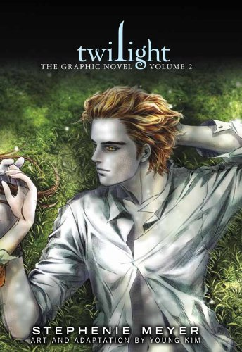 9780316204897: Twilight 2: The Graphic Novel