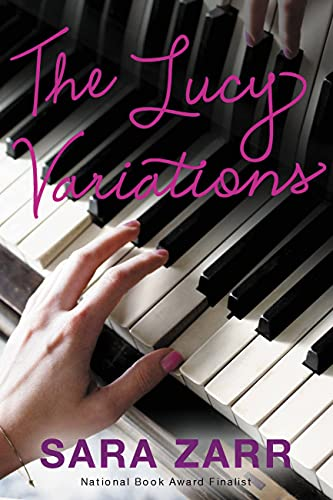 9780316205016: The Lucy Variations