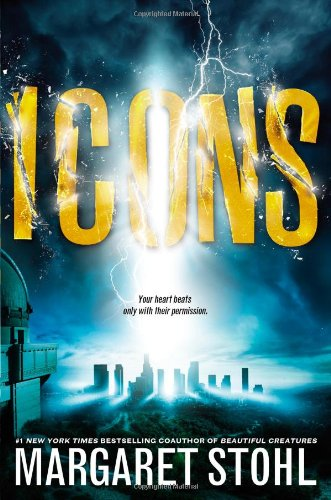 Icons: Stohl, Margaret
