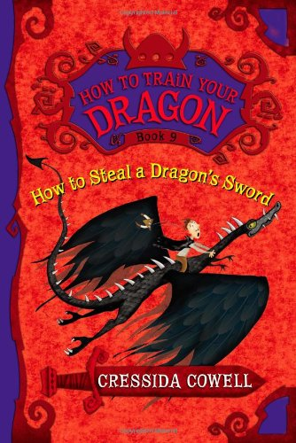 9780316205719: How to Train Your Dragon: How to Steal a Dragon's Sword