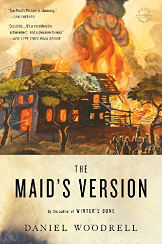 9780316205887: The Maid's Version