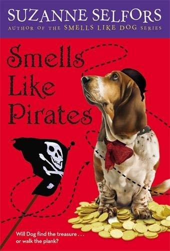 9780316205955: Smells Like Pirates: Number 3 in series