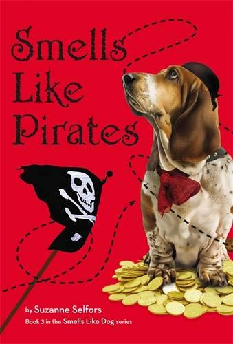 9780316205962: Smells Like Pirates: Number 3 in series