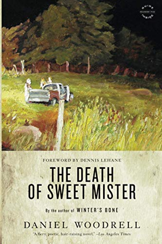 9780316206143: The Death of Sweet Mister: A Novel