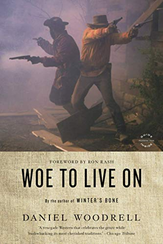 9780316206167: Woe To Live On: Includes Reading Group Guide