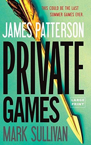 9780316206808: Private Games