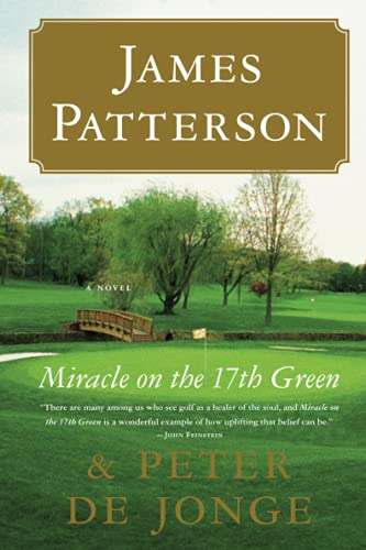 9780316207119: Miracle on the 17th Green: A Novel
