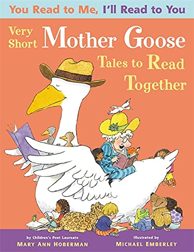 9780316207157: You Read to Me, I'll Read to You: Very Short Mother Goose Tales to Read Together