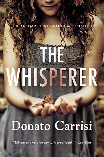 9780316207225: The Whisperer