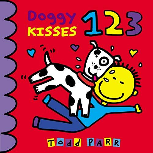 9780316207379: Doggy Kisses 123