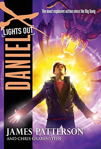 9780316207454: Daniel X: Lights Out