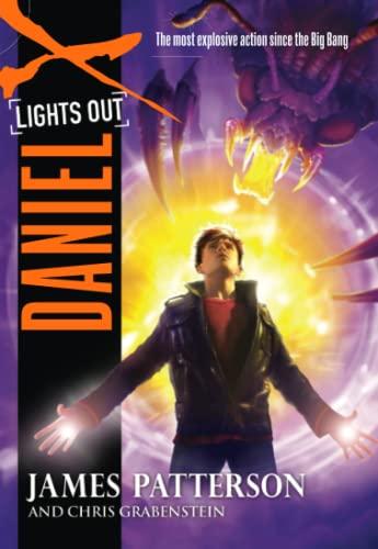 9780316207478: Daniel X: Lights Out