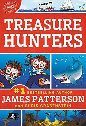 9780316207560: Treasure Hunters
