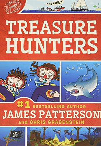 9780316207577: Treasure Hunters
