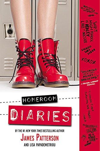 9780316207584: Homeroom Diaries