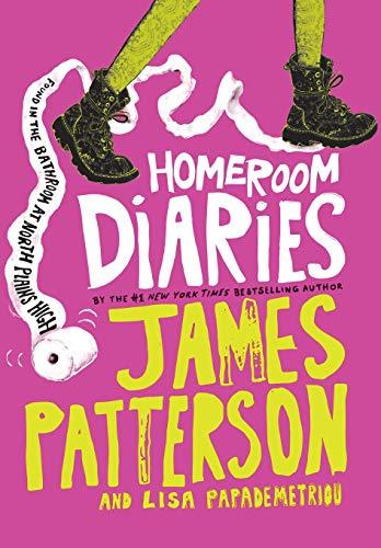9780316207621: Homeroom Diaries