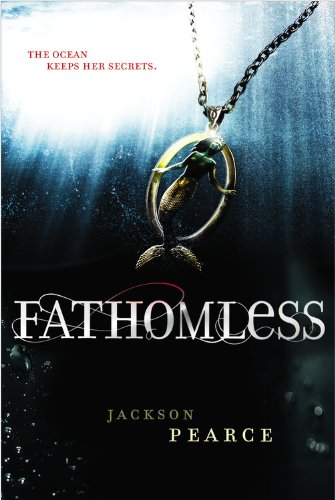 9780316207775: Fathomless (Fairy Tale Retelling)