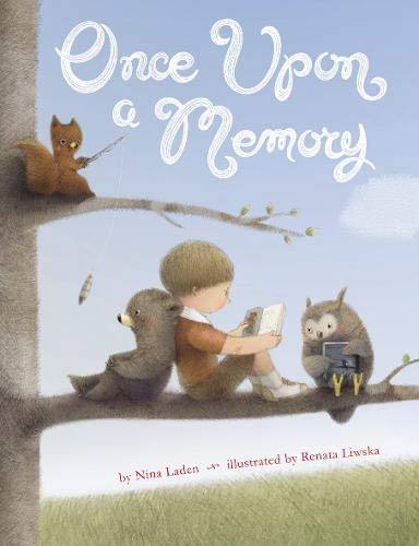 9780316208161: Once Upon a Memory