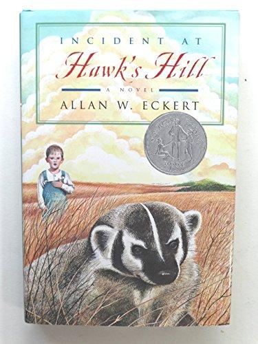 9780316208666: Incident at Hawk's Hill