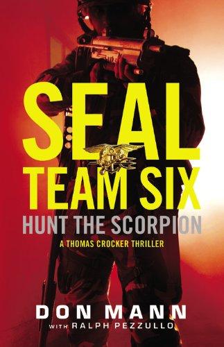 9780316209601: Hunt the Scorpion