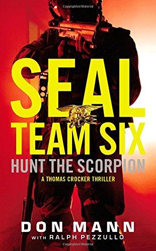 9780316209625: Hunt the Scorpion