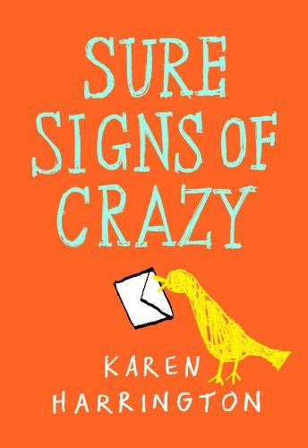 9780316210584: Sure Signs of Crazy