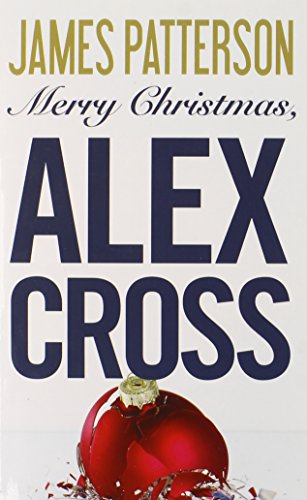 Merry Christmas, Alex Cross (0316210730) by James Patterson