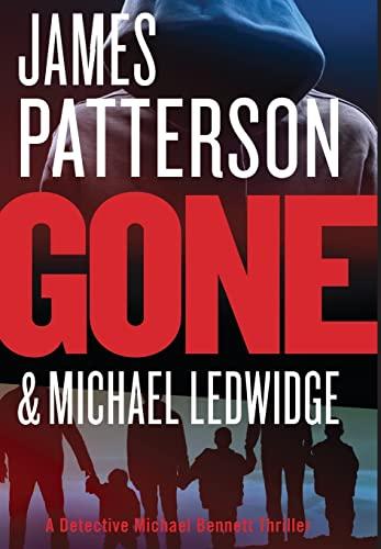 9780316210980: Gone (Michael Bennett)