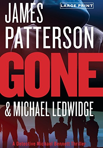 9780316211000: GONE -LP (Michael Bennett)