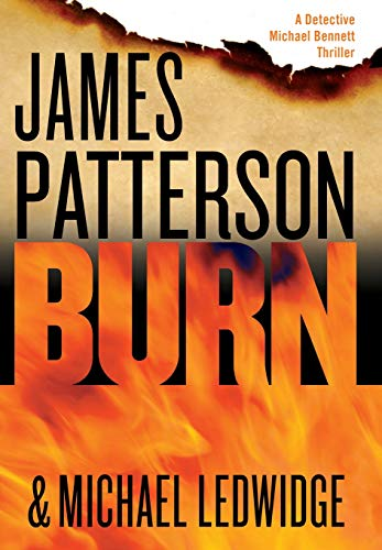 9780316211048: Burn (Michael Bennett)