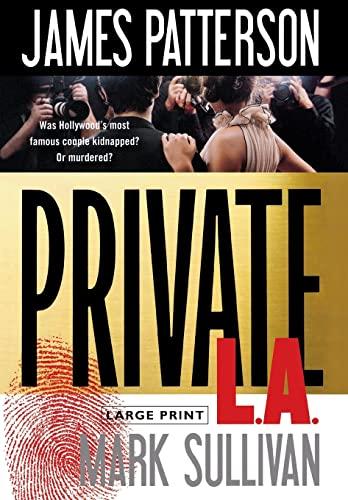 9780316211093: Private L.A.