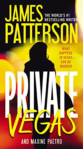 Private Vegas (Hardcover): James Patterson