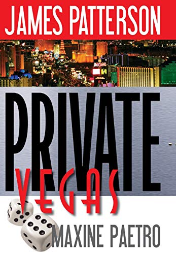 Private Vegas, First Edition
