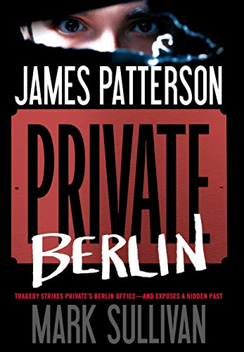 9780316211178: Private Berlin (Jack Morgan Series)