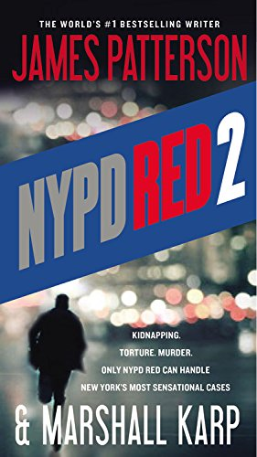 9780316211260: NYPD Red 2