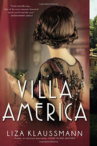 9780316211352: Villa America: A Novel