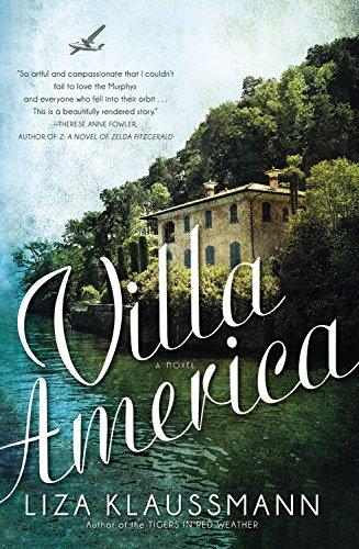 9780316211369: Villa America: A Novel